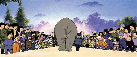 japan anime zoo starving the elephants the slaughter of animals in