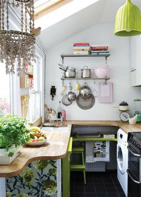 astuces en cuisine aménager une cuisine 40 idées pour le design