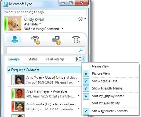 Office 365 Portal Instant Messaging by Lync For Microsoft Office 365 Itproportal