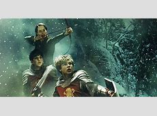 The Chronicles of Narnia The… Soundtrack Music Complete