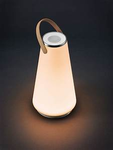 Uma Sound Lantern By Pablo Designs
