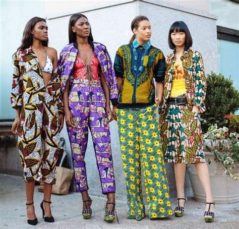 six ways fashion has inspired big name designers worldwide