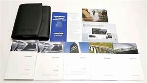 2019 Lexus Nx300h Owners Manual Crossover Suv F Sport 2 5l