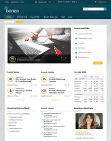 Office 365 SharePoint Intranet Templates
