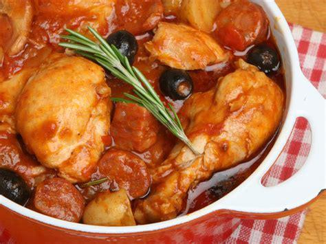 cuisine en espagnol recette en espagnole