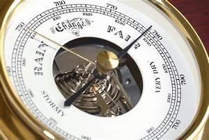 Interpreting Barometric Pressure Readings In The Simplest Way