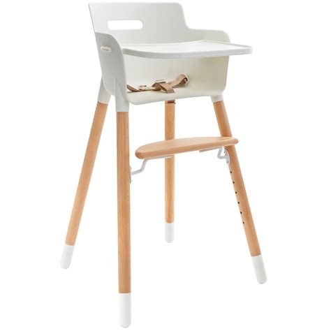 weesprout wooden high chair  babies toddlers