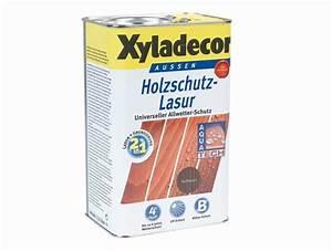 Holzschutzlasur Außen Test : test lacke und lasuren xyladecor 2 in 1 holzschutzlasur befriedigend ~ Eleganceandgraceweddings.com Haus und Dekorationen