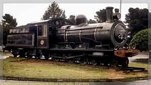 old STEAM LOCOMOTIVES in South Africa: VEREENIGING Station ...