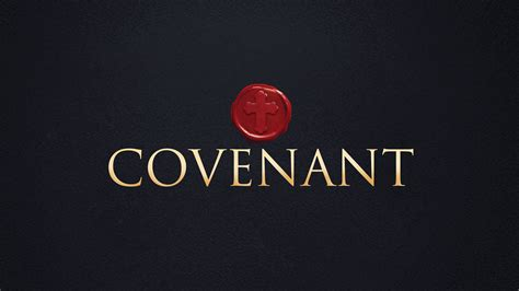 Covenant « Equipped For Life