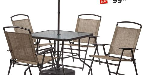 coupons and freebies 7 hton bay patio dining set