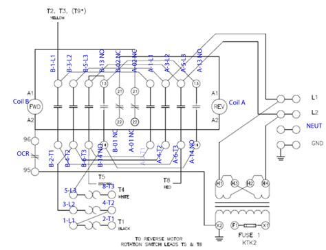 Lighting Contactor Wiring Diagram by Photo Eye Wiring Diagram Volovets Info