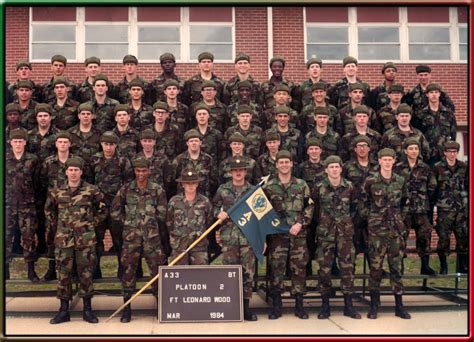 us army combat engineer fort leonard wood mo 1984 fort wood a 3 3 2nd platoon