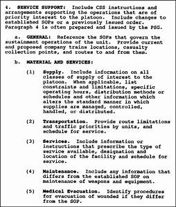 Usmc warning order templatethe fraser telegraph warning for Usmc warning order template