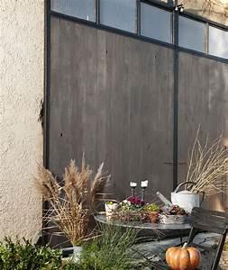 traiter et peindre une porte de garage diy family With peindre une porte de garage
