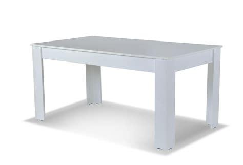 table de salle 224 manger design laqu 233 e blanche camilla table 224 manger design table de salle 224