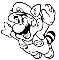 Free Worksheets Mario Free Coloring Pages On Coloring Pages