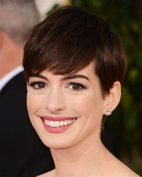 Hairstyles For A Pixie Cut by Hathaway Pixie Cut Hairstyles Inspirationseek