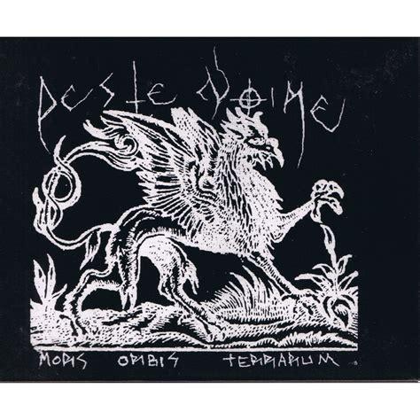 Mors Orbis Terrarum (disc 2)  Peste Noire Mp3 Buy, Full