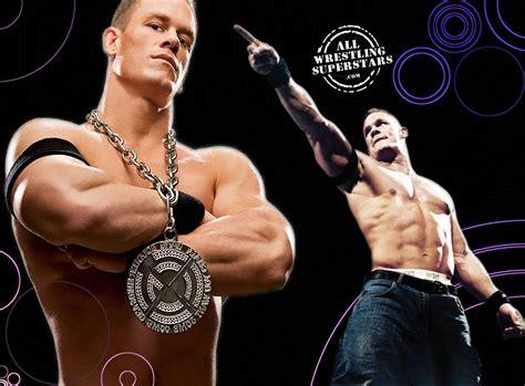 John Cena VS The Rock Wrestling   Players Comparison