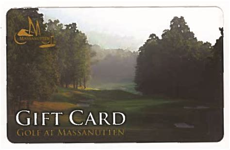 massanutten resort gift cards