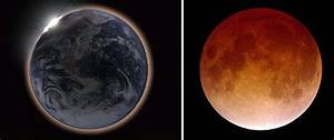 Why a totally eclipsed moon looks red | Science Wire ...