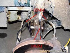What Is This Part  - Subaru Outback