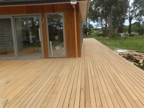 Shiplap Decking by Shiplap Cladding Gallery Timber Innovations