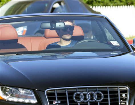 zac effrons cars celebrity cars blog