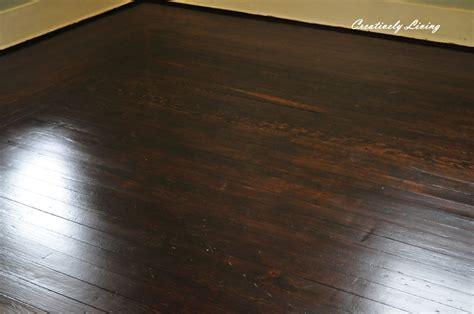 ebonized wood floors 50 50 flooring home flooring ideas