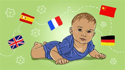 when is the best time for your child to start learning a second language brainscape