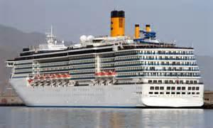 spa baskets costa mediterranea cruises 2017 2018 costa mediterranea
