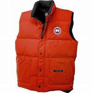 Canada Goose Freestyle Down Vest Men39s