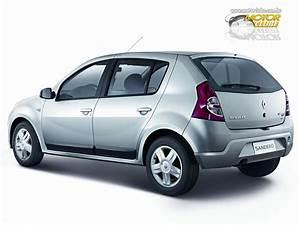 Dacia Sandero 2010 : 2010 renault sandero pictures information and specs auto ~ Gottalentnigeria.com Avis de Voitures