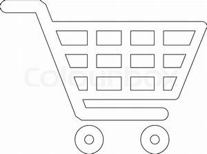 Shopping basket icons | Stock Vector | Colourbox