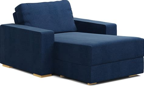 Large Chaise Armchair Bed