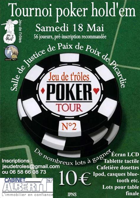 Tournoi De Poker 56 Joueurs