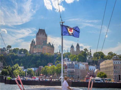 Montreal To Quebec City By Boat montr 233 al qu 233 bec city cruise boat tours montr 233 al