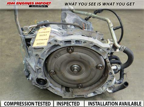 Mazda 3 At Automatic Transmission Fwd 2.3l 5 Speed Jdm L3