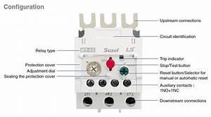 Overload Relay Wiring Diagram Pdf