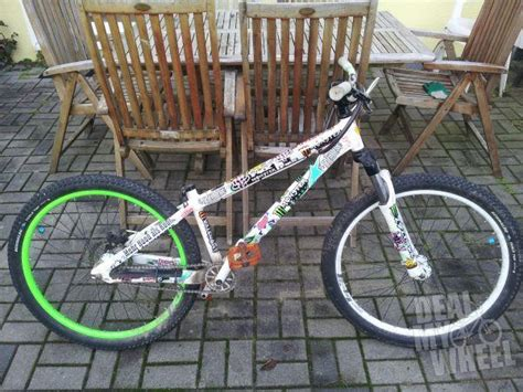 dirt bike gebraucht voltage dirt bike mtb neue gebrauchte fahrr 228 der