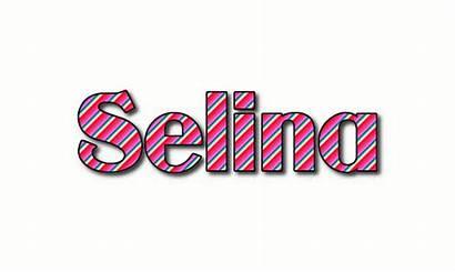 Selina Mach Vorname Dieses Logos