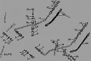 Brake Rear Oil Lines  03c24