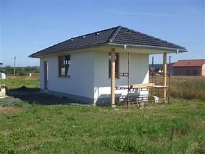 Dům z ytongu cena