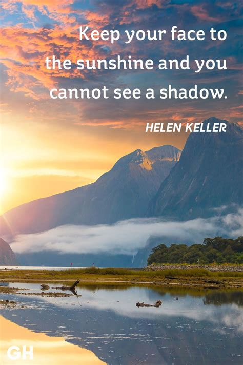 Advice, inspirational quotes and food for thought. Inspirational Quotes: Helen Keller - AtoZMom's Blog
