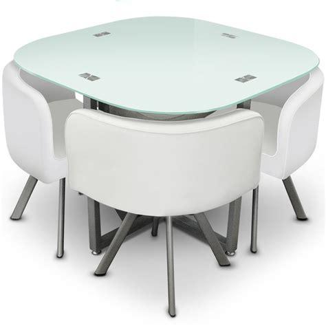 table de cuisine 8 places table gain de place pour cuisine en voici 15 pour