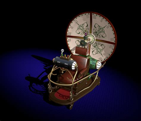 wells time machine hd wallpaper background image