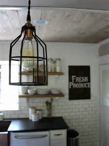 kitchen island rustic guest top ten elements of farmhouse style