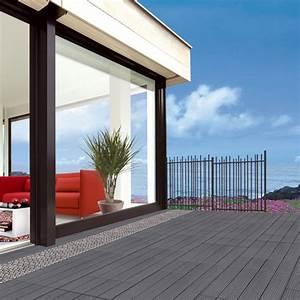 Dalle De Terrasse Castorama : dalle clipsable balcon maison design ~ Premium-room.com Idées de Décoration