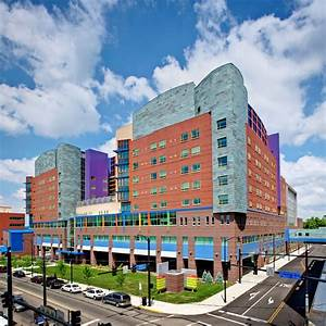 Children's Hospital of Pittsburgh of UPMC | D-M Products, Inc.